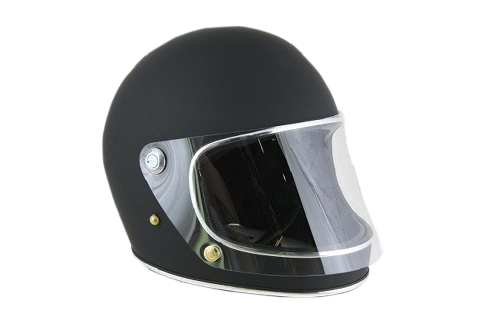 quel casque de moto vintage choisir. Black Bedroom Furniture Sets. Home Design Ideas