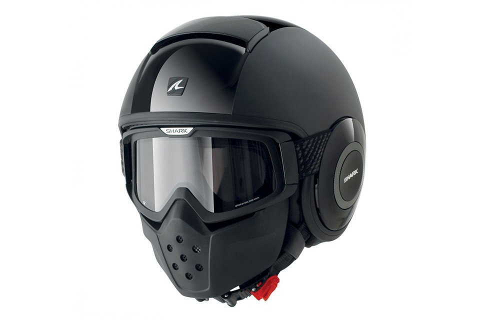 moto scooter casque helmet city shark