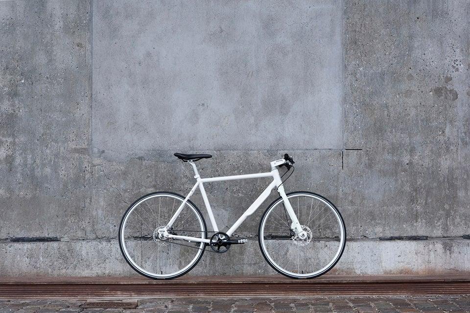 nyc biomega bike velo