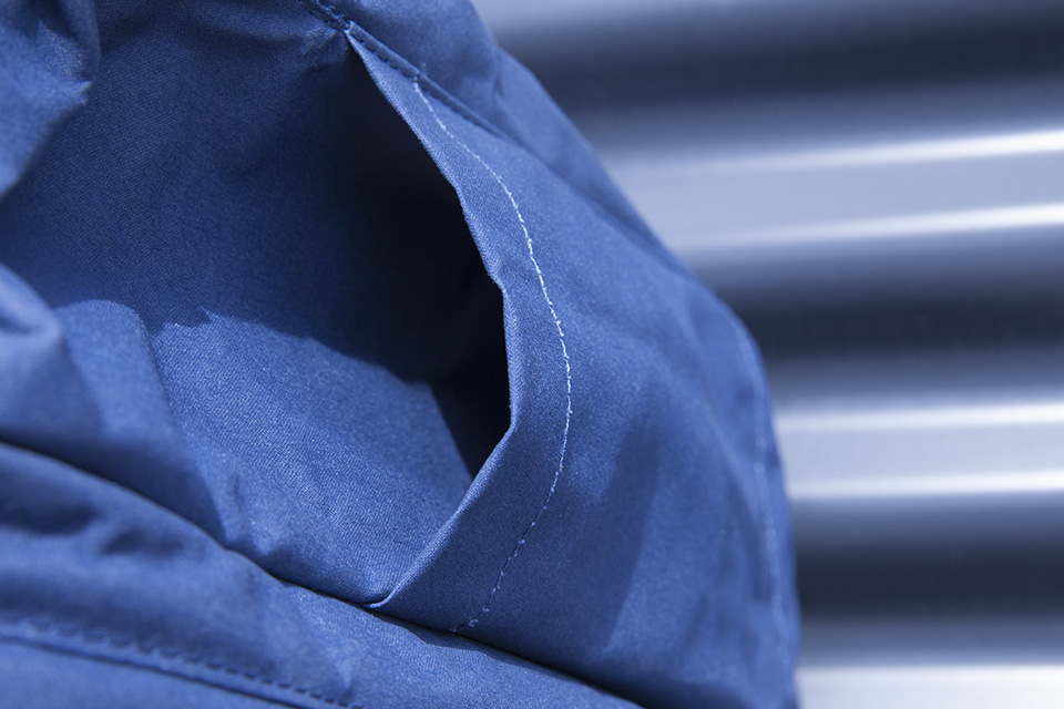 sac à dos fjallraven kanken poche exterieure