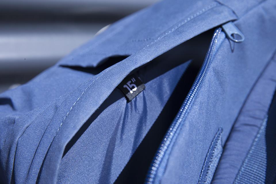 sac à dos fjallraven kanken poche ordinateur portable