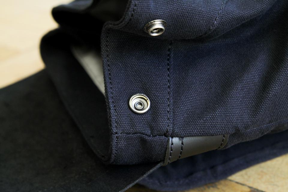 serrage sac forbes lewis