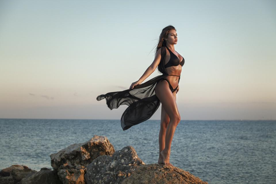 Madalina buftea nude