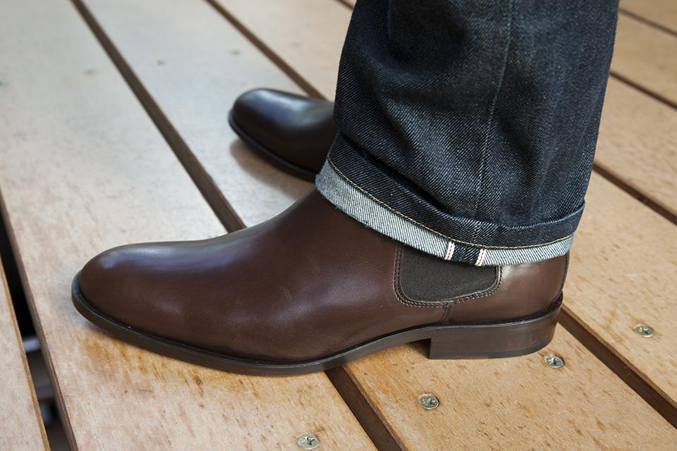 Look chelsea boots Bexley