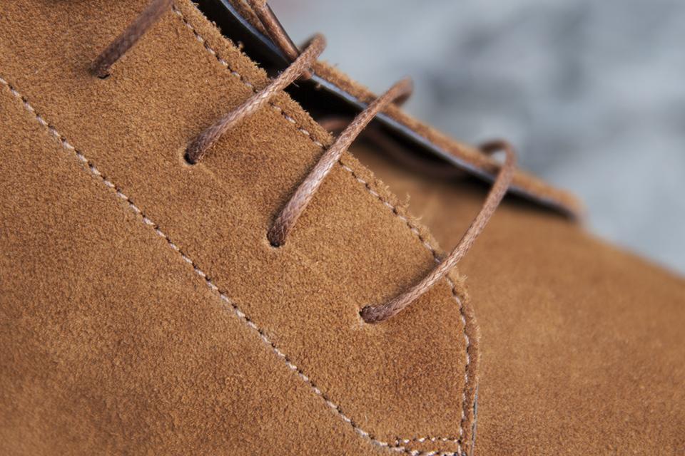 Boots Fleches de Phebus Thom Coutures