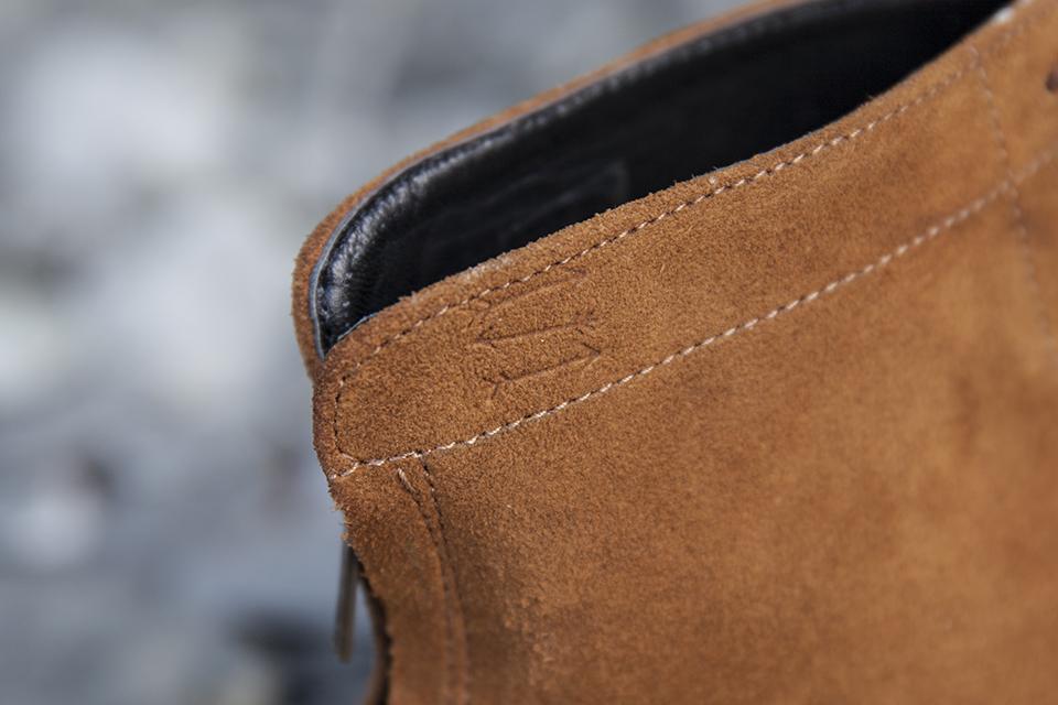 Boots Fleches de Phebus Thom Fleches