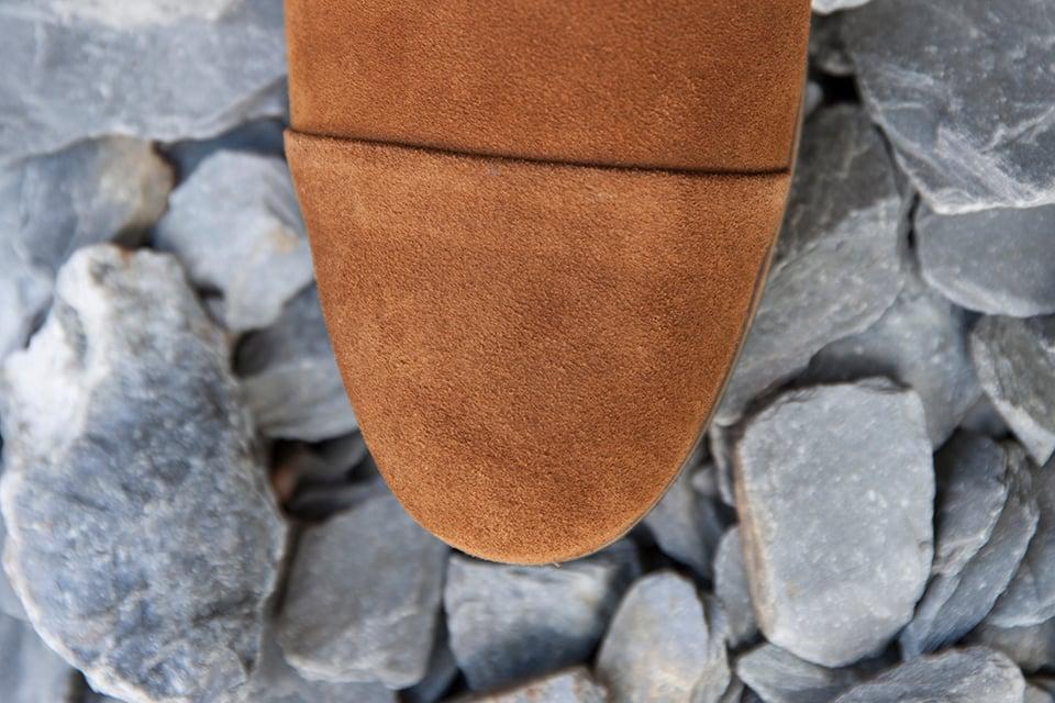 Boots Fleches de Phebus Thom pointe