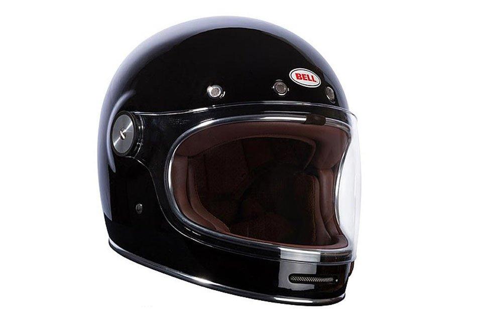 casque Bell Bullitt Solid Black