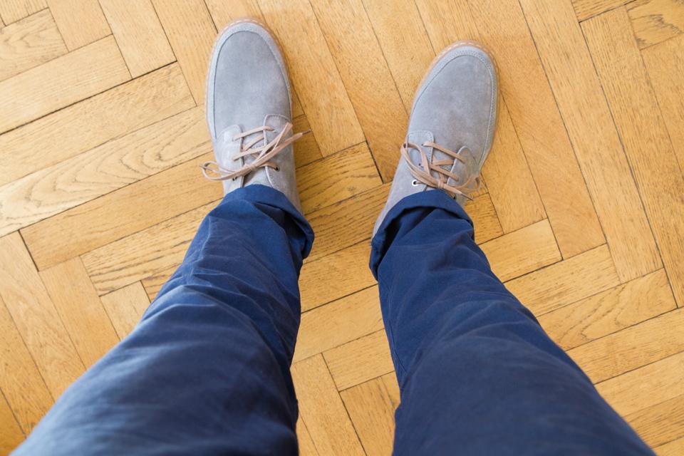 chaussures mr sarenza avis