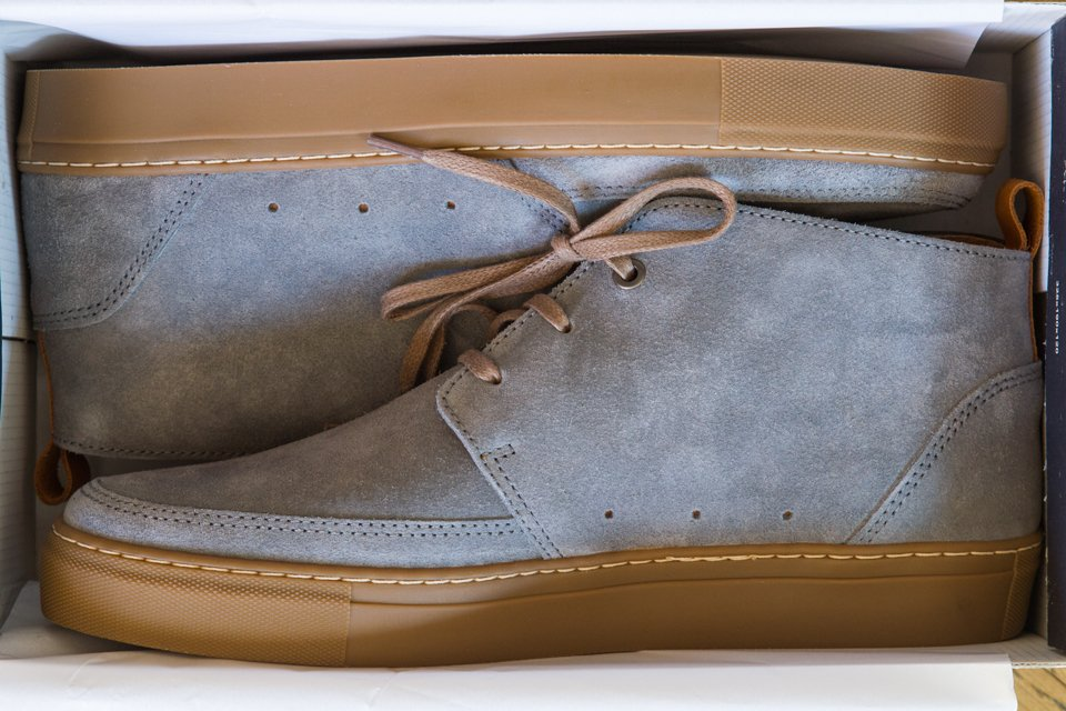 chaussures mr sarenza Streappeal