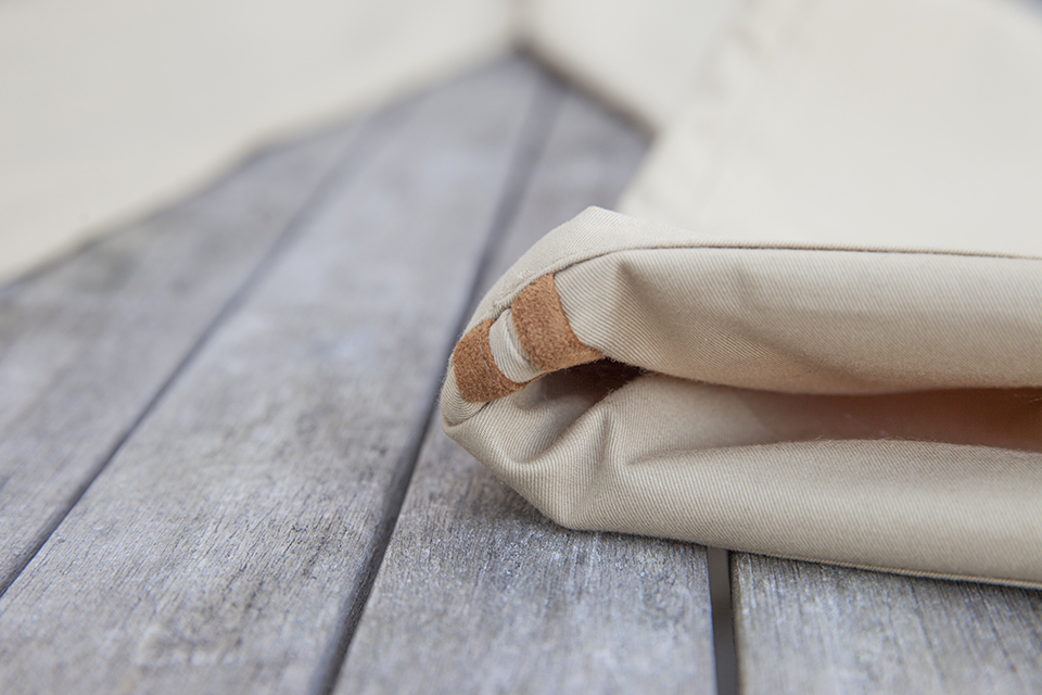 Chino Gatsby Detail Coutures