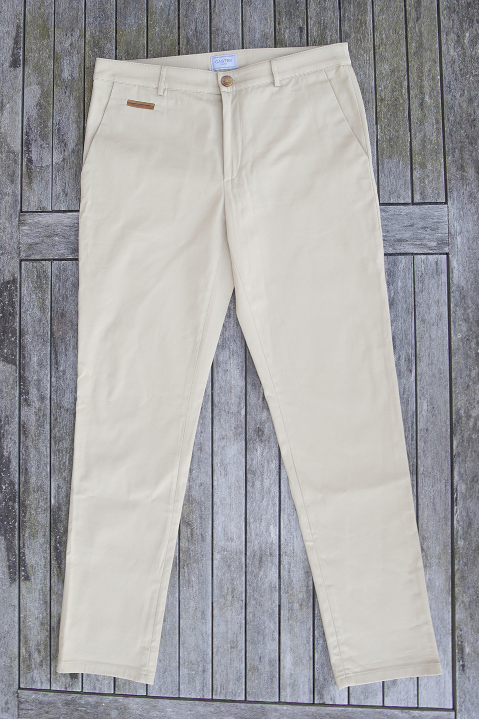 Chino Gatsby Entier