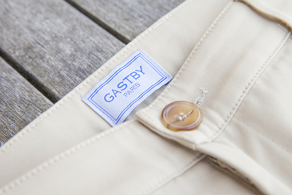Chino Gatsby Etiquette