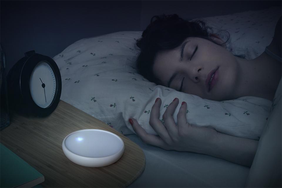 dodow gadget sommeil