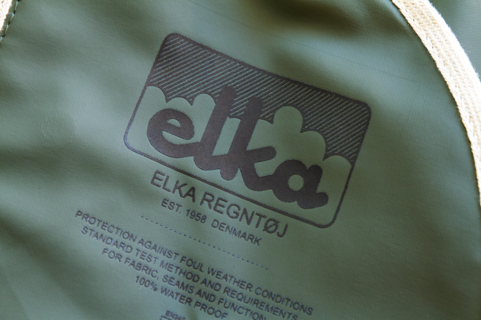 elka danish brand