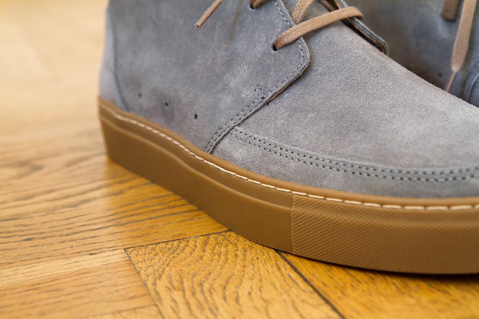 Mr Sarenza chaussures avis