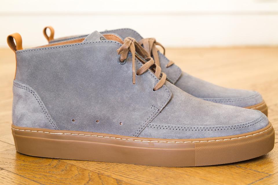 Doubia - Chaussures De Sport Pour Les Hommes / Mr Brown Sarenza stpYwCVXT