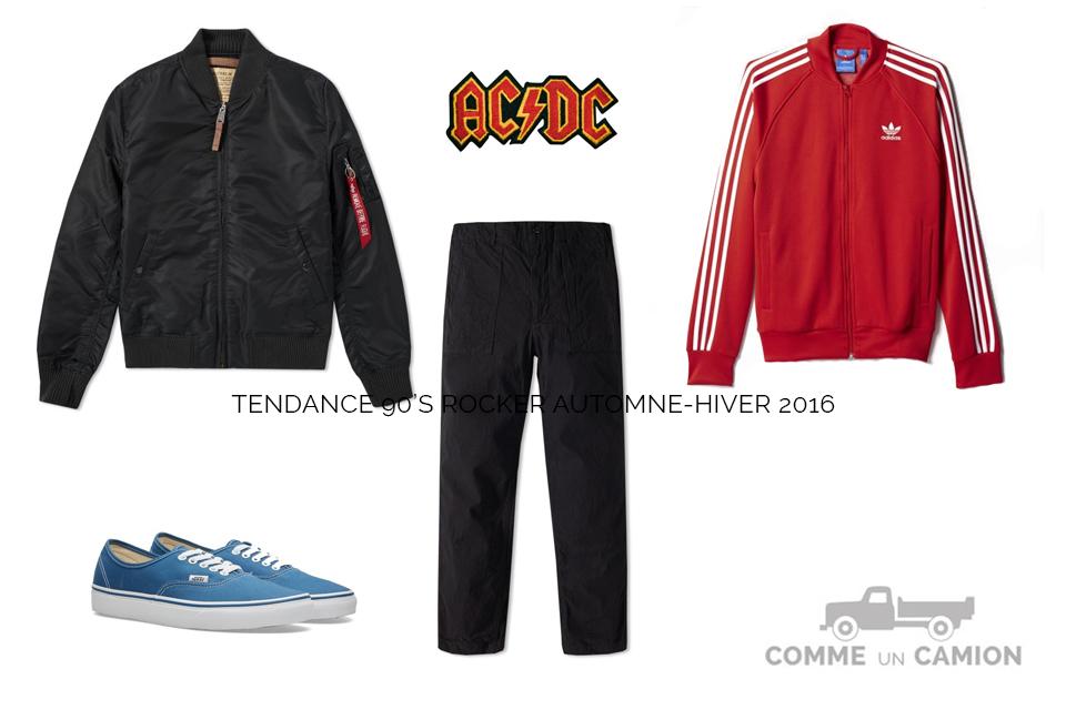 rockeur 90s look ah16