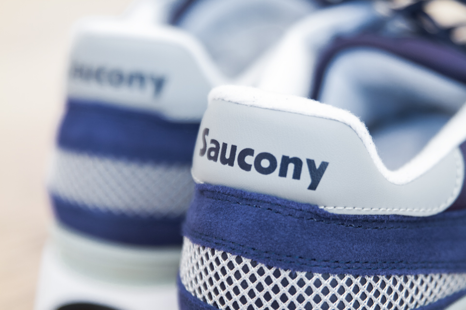 Saucony Marque Sneakers