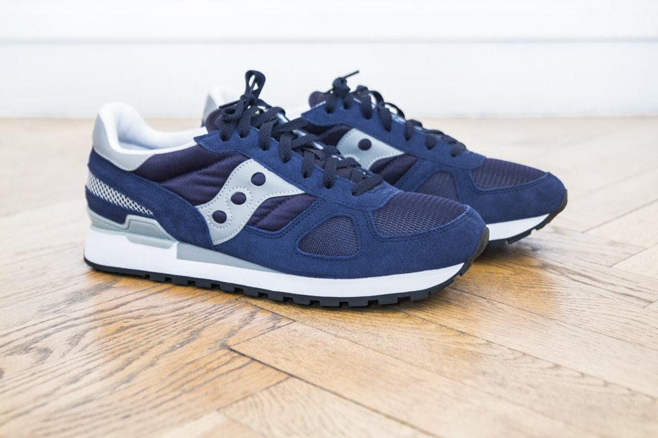 comment taille saucony
