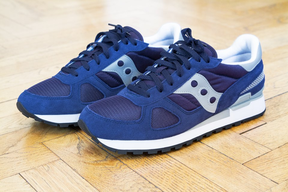 baskets Saucony Shadow Original sneakers