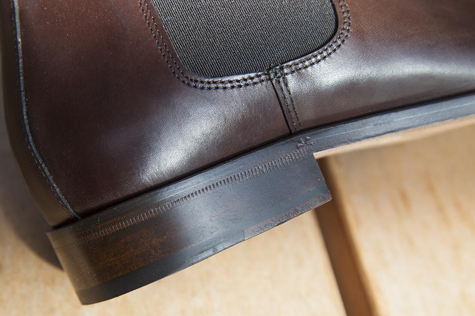 Talon chelsea boots bexley profil