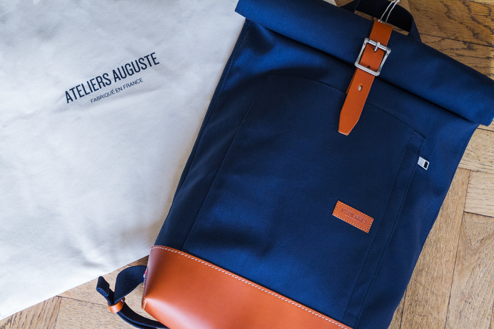 ateliers auguste caulaincourt backpack