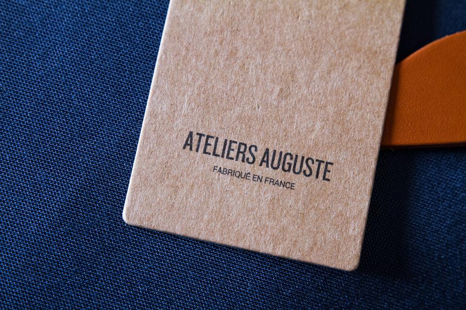 ateliers auguste marque francaise