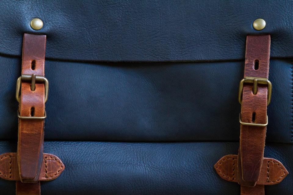 9930a11065 Sac Bleu de Chauffe Postier Eclair   Test   Avis