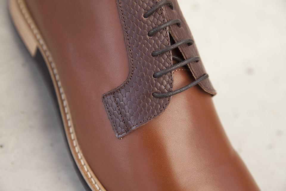 chaussures subtle shoes garant oeillets