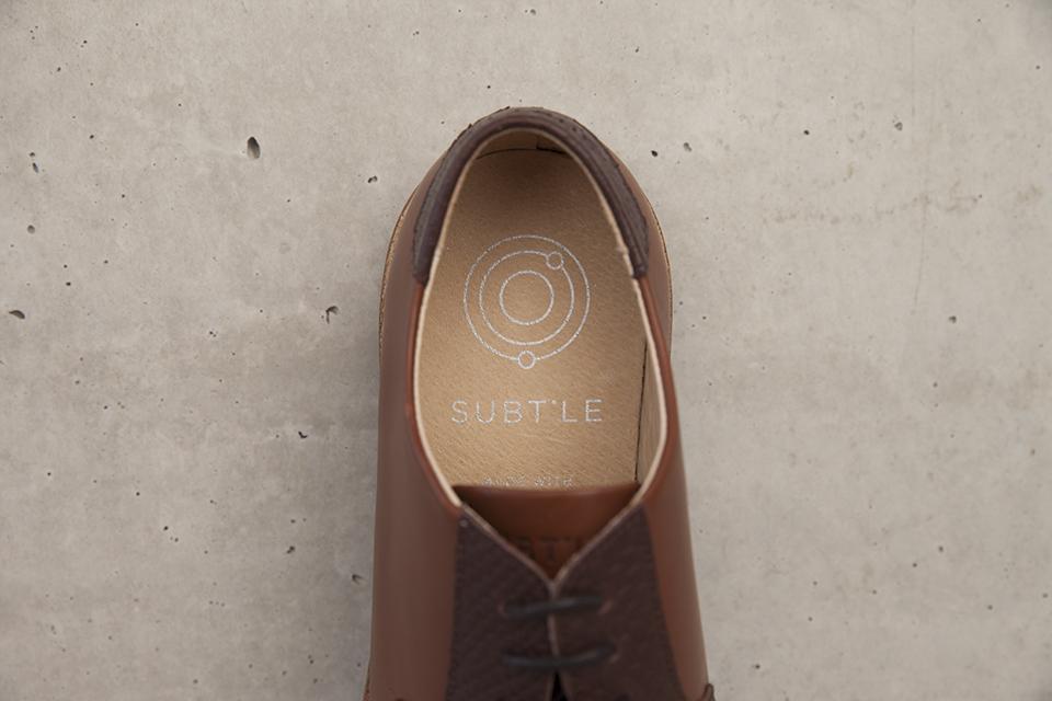 chaussures chaussures subtle shoes dessus
