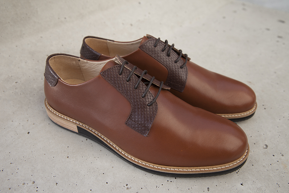 chaussures subtle shoes paire profil