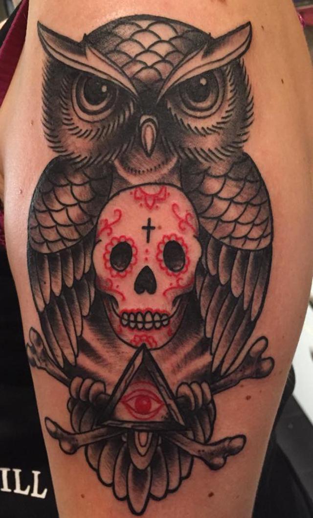 Eskimo Tattoo