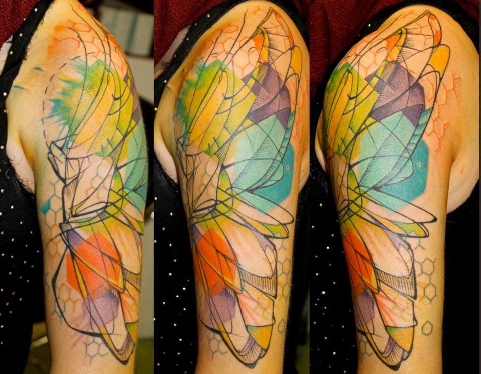 Green Galerie Tattoo