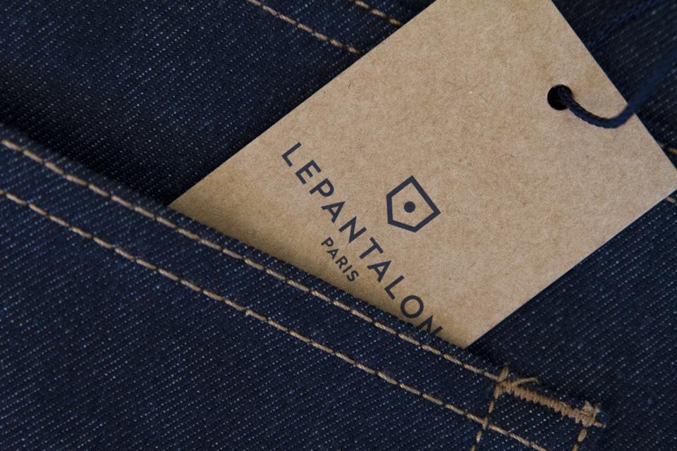 Marque jeans le pantalon