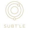 Logo Subtle shoes