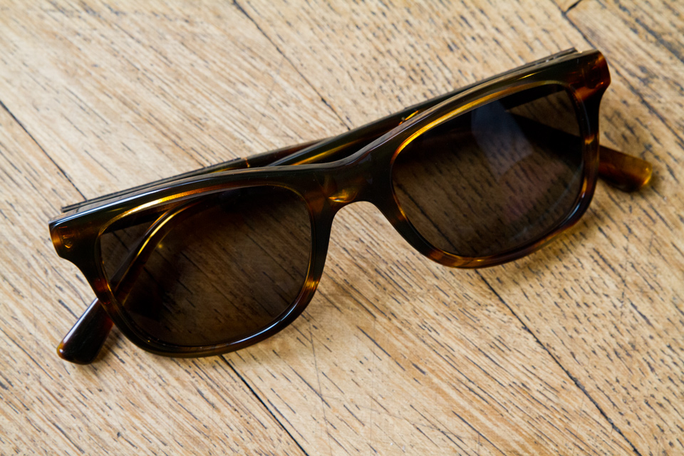 lunettes georges shelter made in france