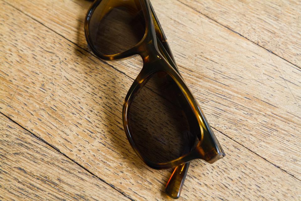 lunettes shelter test