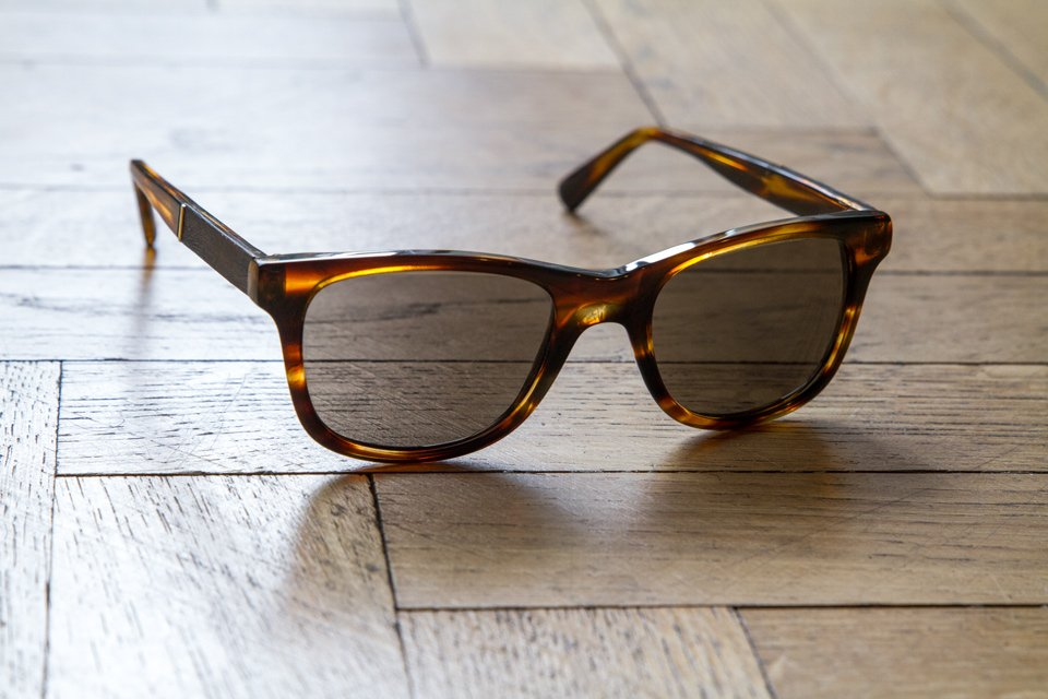 lunettes soleil made in france