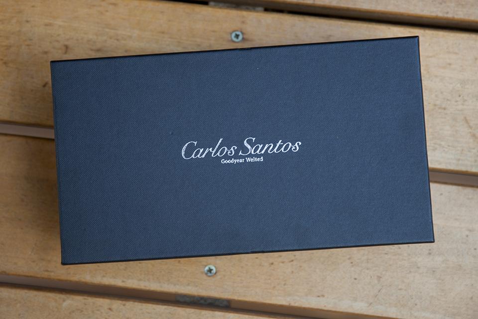 Carlos Santos Packaging