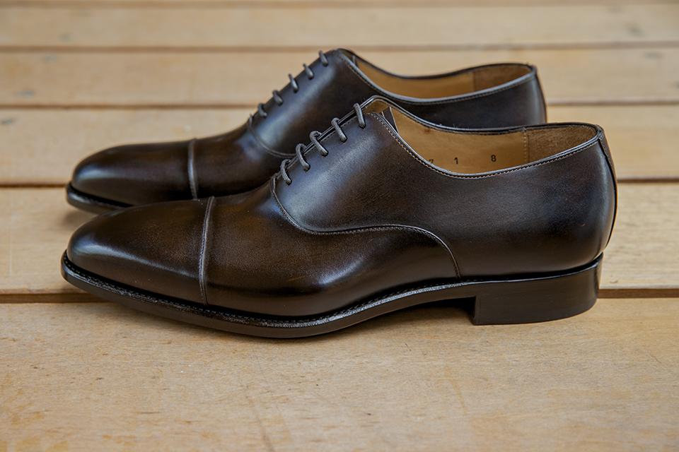 Chaussures Carlos Santos