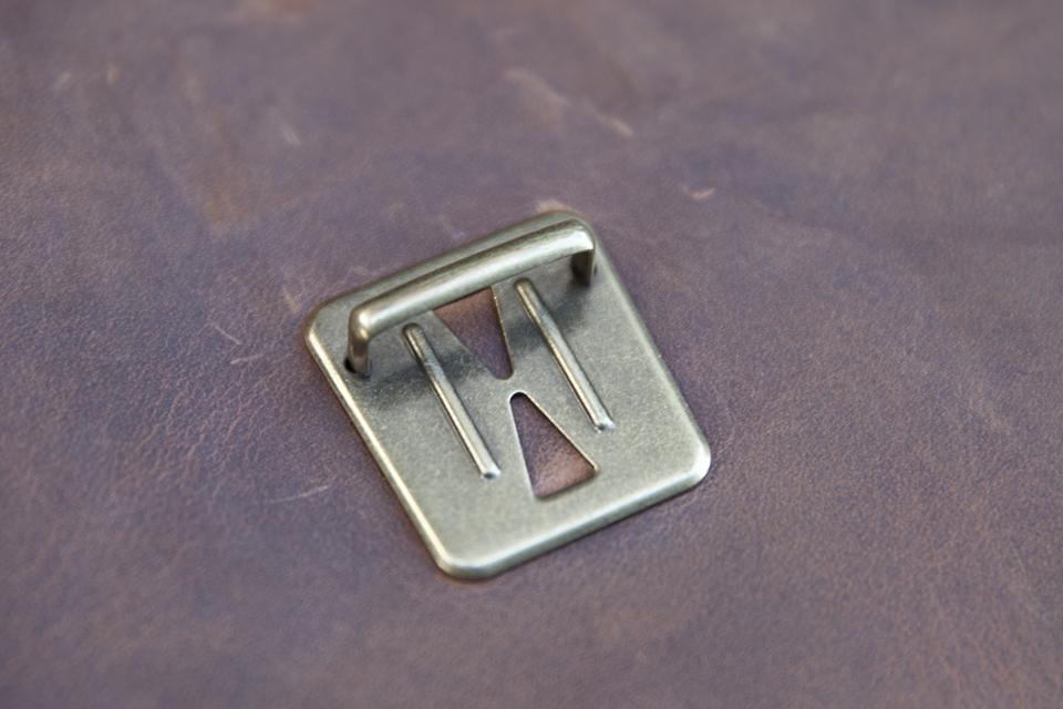 ruitertassen cartable heritage clips