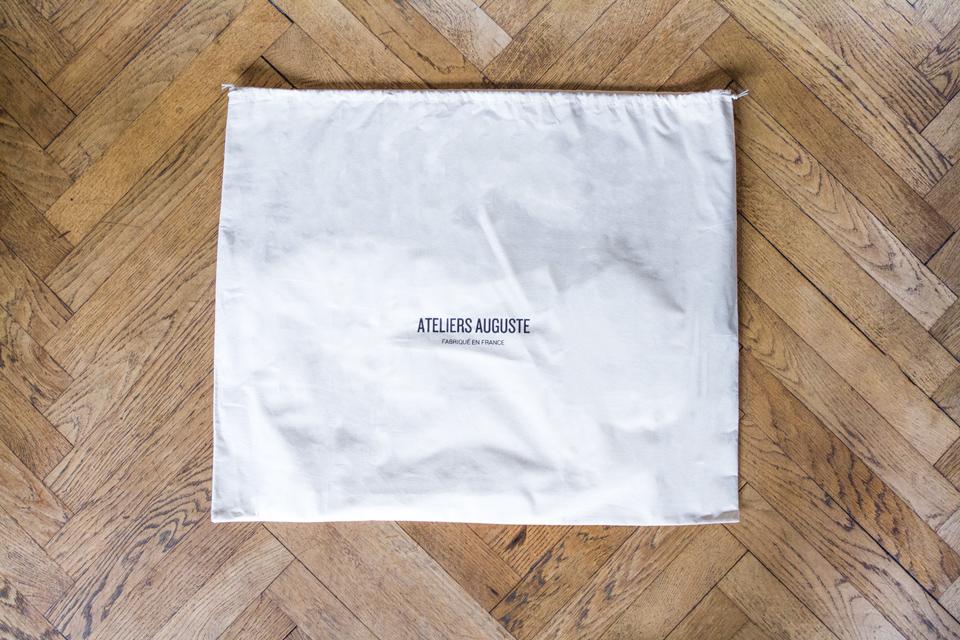sac tissu ateliers auguste