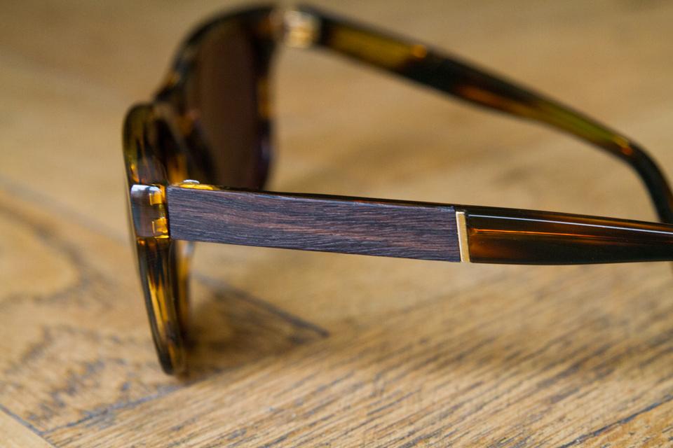 shelter lunettes bois