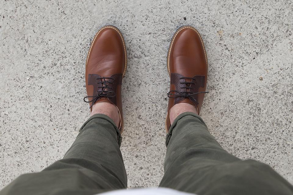 subtle shoes chaussures portee dessus