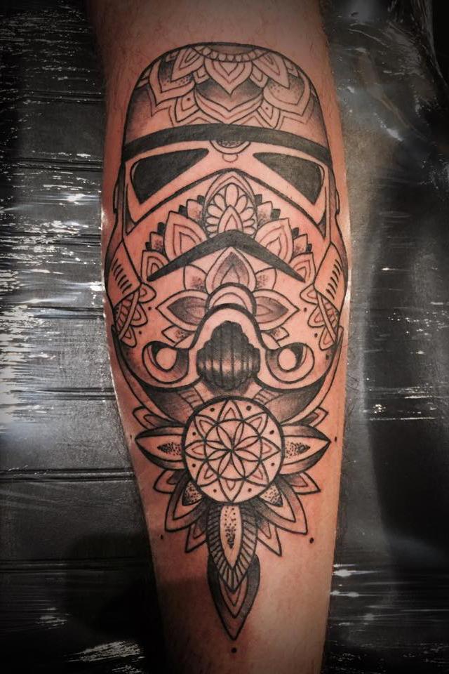 Tattoo Eskimo