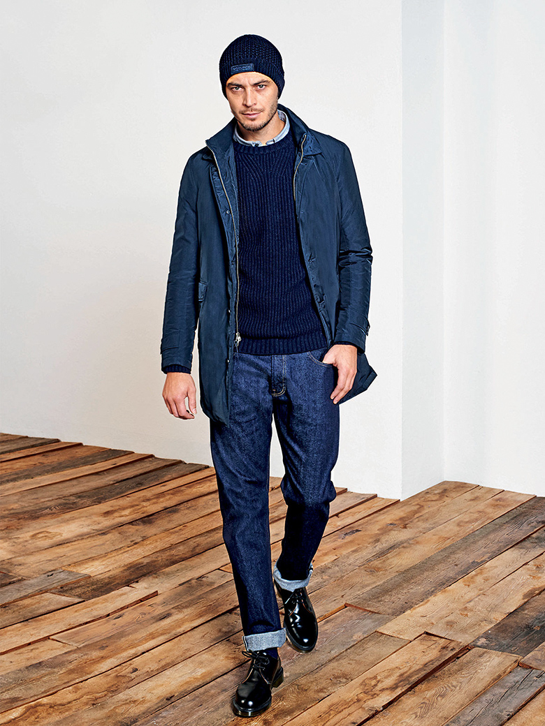 woolrich ah16 casual friday