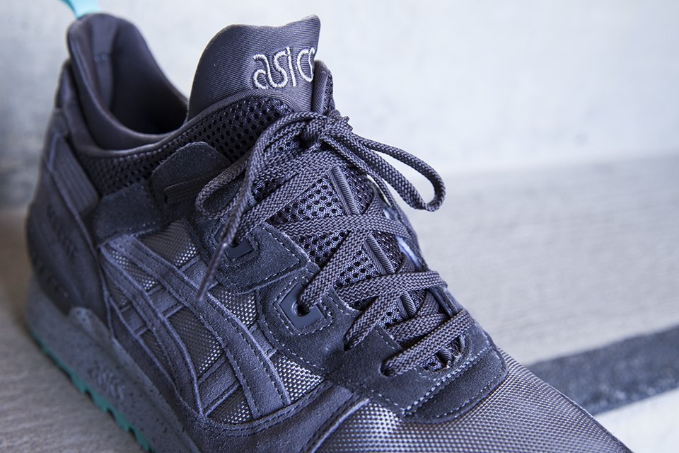 Asics Gel Lyte Mt Lacets