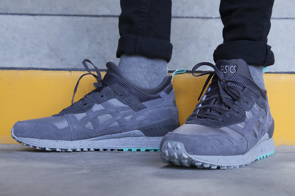 Asics Gel Lyte Mt Portees