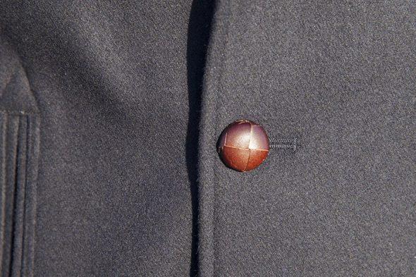 balibaris caban bouton